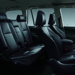 Toyota Land Cruiser Prado Uzcudun