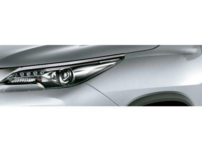 Toyota SW4 Uzcudun
