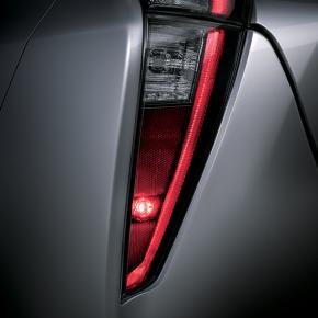 Óptica trasera Toyota Prius