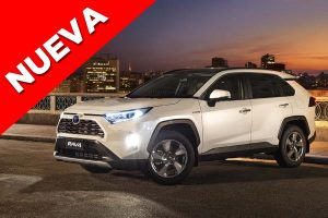 Toyota RAV4 Web Uzcudun